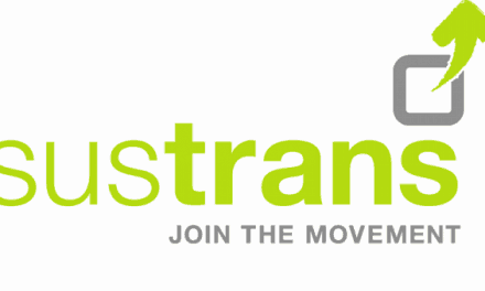 Sustrans- Influencing national and local policy makers