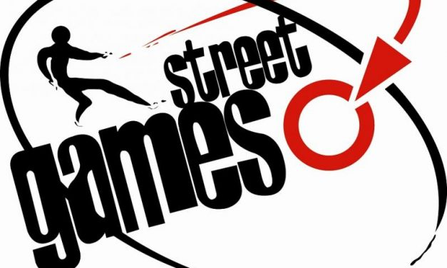case study: StreetGames and Doorstep Sports Clubs