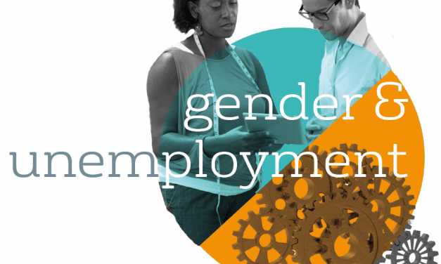 The complex relationship between gender, unemployment, and policy