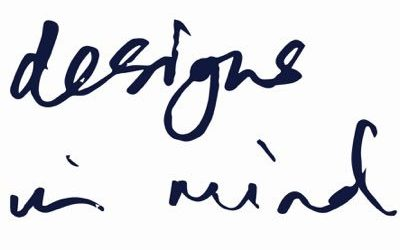 Designs in Mind